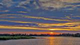 Otter Creek Sunrise 20140812