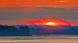 Rideau Canal Sunrise 20140820