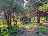Ornamental Gardens Path DSCF17403-5