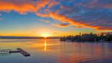 Rideau Canal Sunrise 20140912