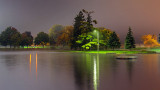 Turtle Island At Night 44953-5