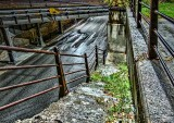 Crumbling Stairs 20141004