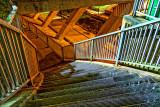 Beneath The Beckwith Street Bridge 20141008