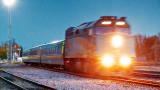 The 6:22 Train To Toronto 20141105