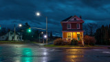 House On A Corner P1030140