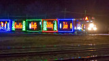 CP Holiday Train 2014 Arrival (P1030419)