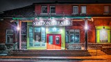 Station Theatre Front Door 20141214