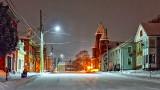 Market Street In Winter P1070056-8