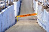 'Road Closed' P1080979-81