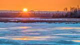 Irish Creek Sunrise P1090010-2