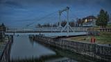 Kilmarnock Lock At Dawn P1100497-502