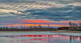 Irish Creek Sunrise 20150423