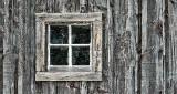 Barn Window 20150427