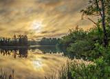 Clouded Sunrise P1140541-3