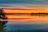 Irish Creek At Sunrise P1150271-3