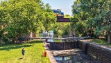 Boat, Train & Lock P1160435.53