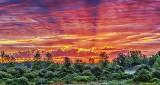 Sunrise Sunrays P1170225-7A