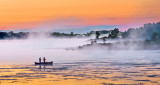 Misty Sunrise Fishing P1170310-2
