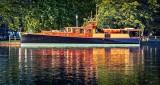 Yacht Dolphin DSCF4519