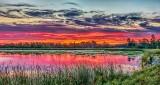 Irish Creek Sunrise P1170974-6