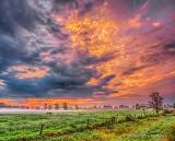Clouded Sunrise P1180309-11