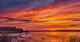 Rideau Canal Sunset DSCF4680