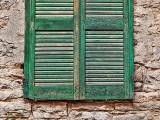 Old Green Shutters DSCF4709