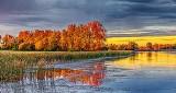Otter Creek At Sunrise P1190710-2
