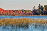 Autumn Otter Lake DSCF4993