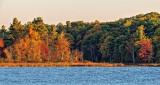Autumn Otter Lake DSCF4974