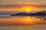 Rideau Canal Sunrise P1210465-7