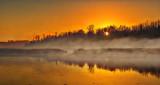 Irish Creek Sunrise P1210711-3