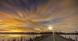 Night Sky 46351