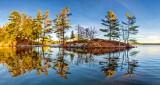 Buck Lake Panorama DSCF5514-22