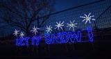 'Let It Snow' 46597-601