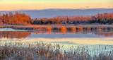 Otter Creek At Sunrise P1220803-5