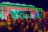 CP Holiday Train 2015 Box Car Stage Show (46844)