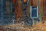 Old Barn Window P1230083
