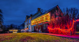 Holiday Heritage House Museum 47638-43