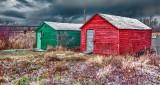 Christmas Boathouses P1230325-7