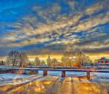 Winter Canal Basin P1240156-61