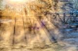 Cold Morning Mist P1010346-52