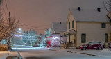 Snowy Spring Night P1040302-4