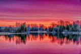Rideau Canal Sunrise P1050030-2