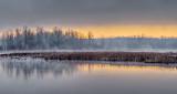 Irish Creek Sunrise P1060004-6