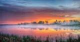 Rideau River Sunrise P1070330-2