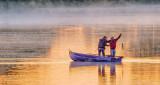 Sunrise Fishing DSCF11598