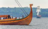 Viking Ship & Tall Ship DSCF12680