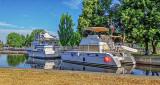 Two Boats In The Basin DSCF12939