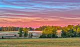 Sunrise Landscape P1080551-3